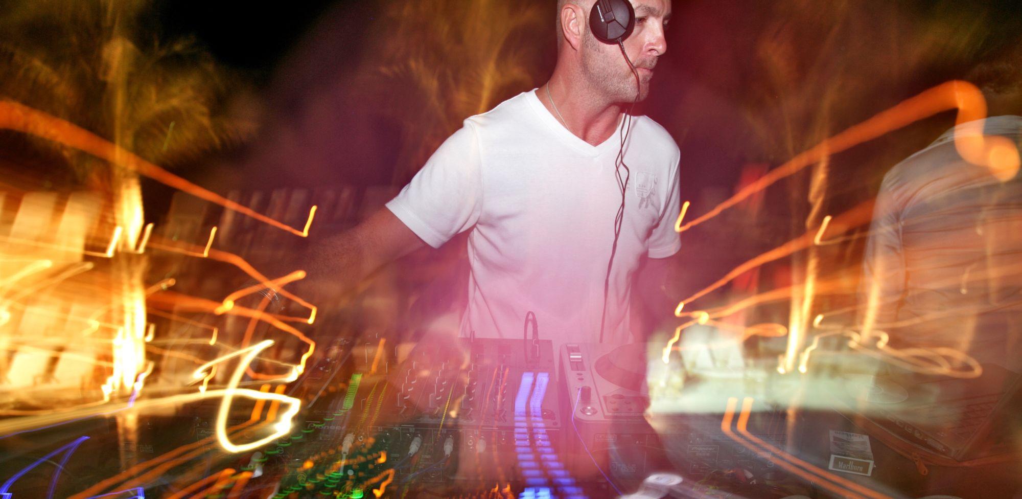 DJs - The Agency Asia
