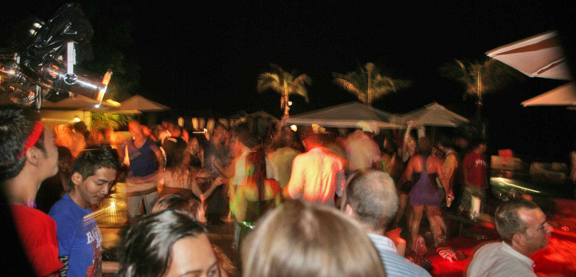 Party DJs