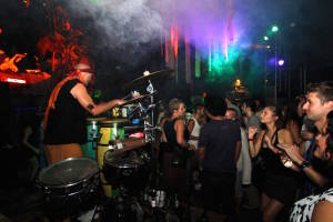 DJ Steve Bray