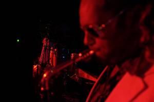 Percussion & Sax